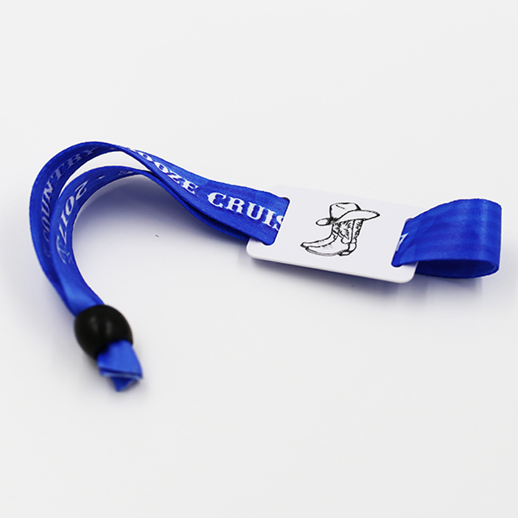 Event RFID wristbands