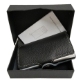 RFID minimalist slim card wallet