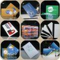 125Khz LF Discount rfid card