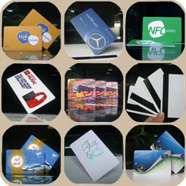 125Khz LF Discount rfid card