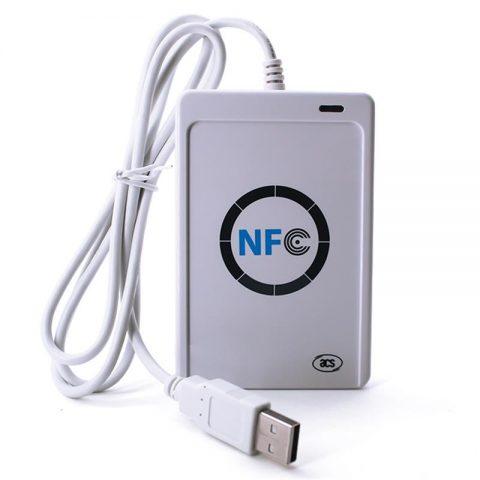13.56MHz RFID Card Reader
