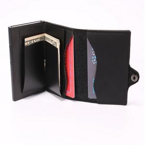RFID-plastic-card-holder