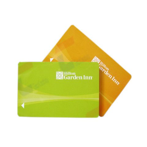 Hotel Smart room card 125KHz RFID card