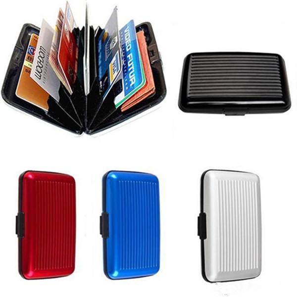 rfid plastic card holder - Plastic Card Holder