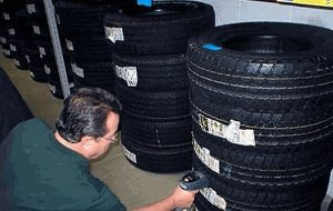 cxj rfid chips in tires