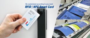 rfid cards for access control