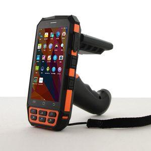 handheld rfid reader android