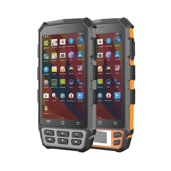 bluetooth uhf rfid reader android