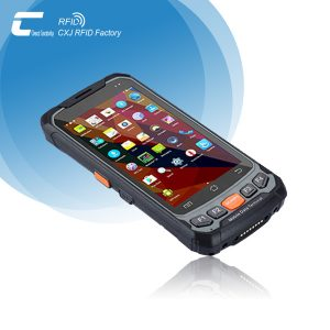RFID Reader support Android operating system