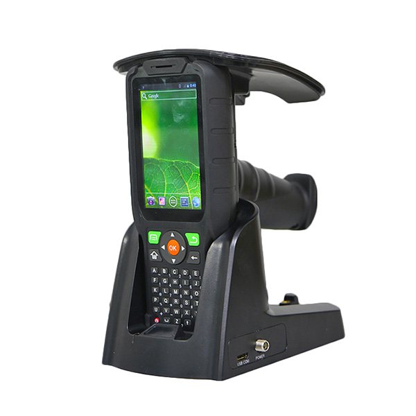 protable handheld uhf rfid reader android
