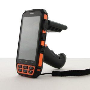 UHF Handheld RFID Reader