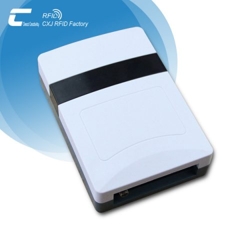 uhf desktop reader