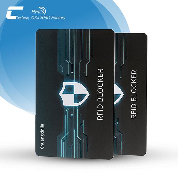 best RFID Blocking card
