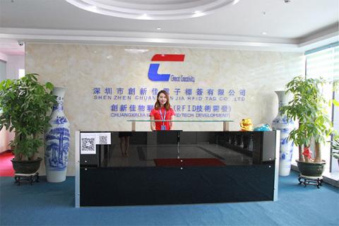 Chuangxinjia
