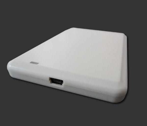 uhf rfid desktop card reader