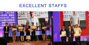 Chuangxinjia-staff-awards