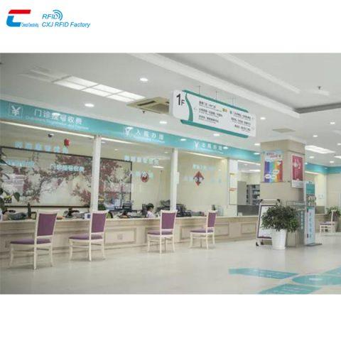 Hospital-application