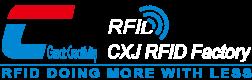 logo of CXJ RFID Manufacturer