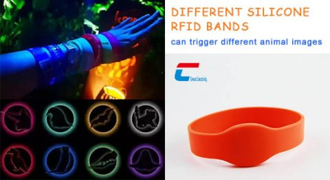silicone-RFID-bands-can-trigger-different-animal-images