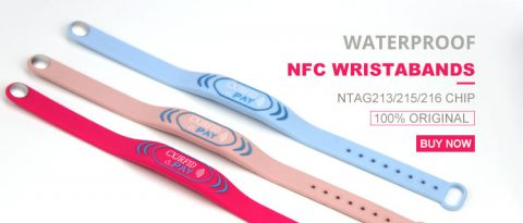 waterproof-NFC-wristband-payment-chip-type