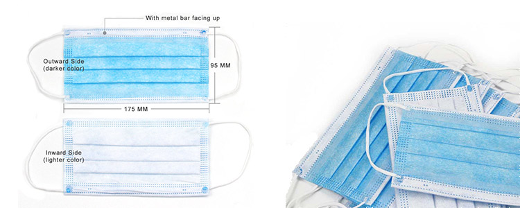 Details-of-disposable-face-mask