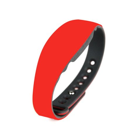 Silicone RFID wristbands price