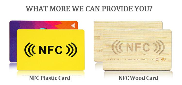 NFC-cards